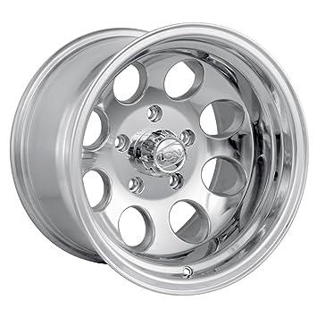 Amazon Com Ion Alloy 171 Polished Wheel 17x9 5x135mm Ion Wheels
