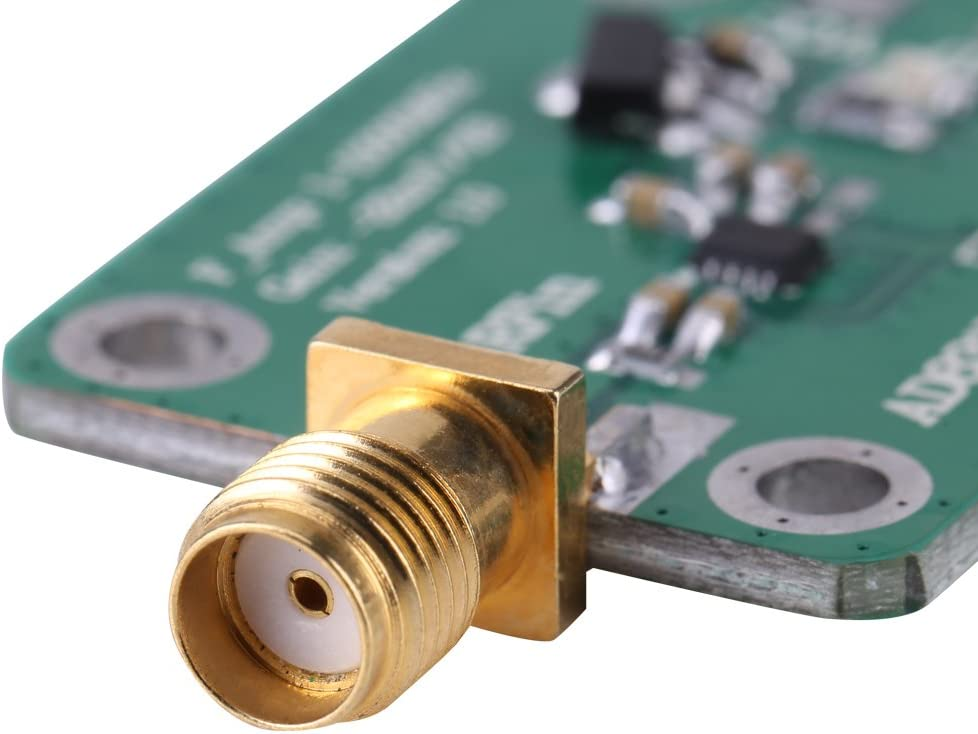 1PC 1 m-10000mhz AD8317 rilevatore di segnale RF Power Meter Logaritmica dinamica ALC AGC Control
