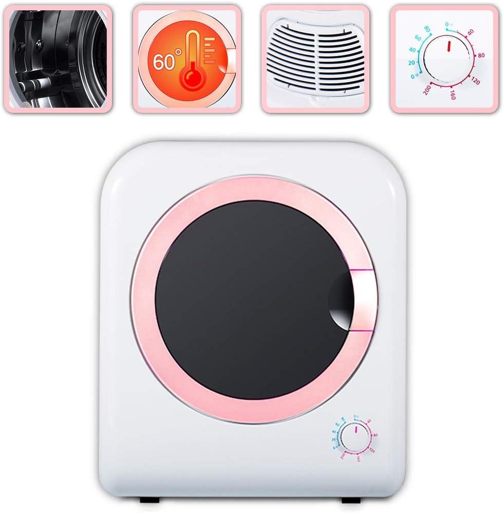 Secadora Grandes electrodomésticos Doméstica Temperatura Constante Pequeña Caliente Ropa Suave Eliminación De Arrugas Calentador Secad