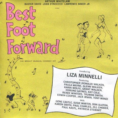 Best Foot Forward: Original Cast Recording