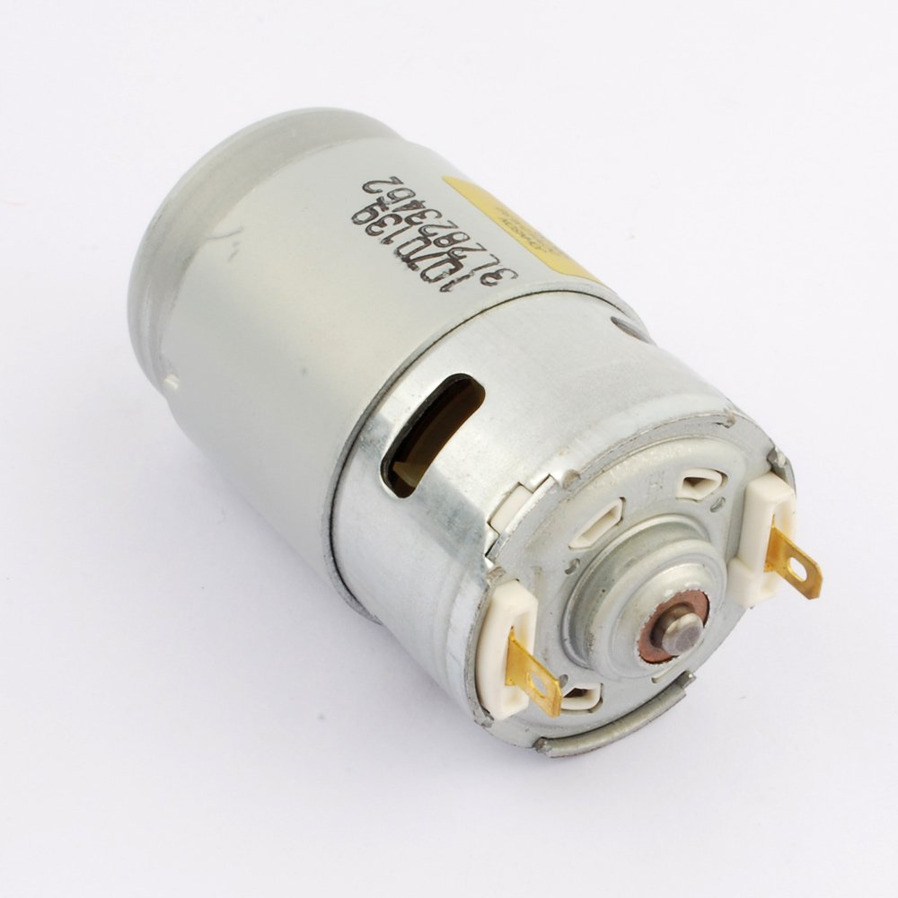 150W 775 DC Motor 120V/10000RPM Large Torque High-Power Motor Spindle Motor by Johnson (Image #3)