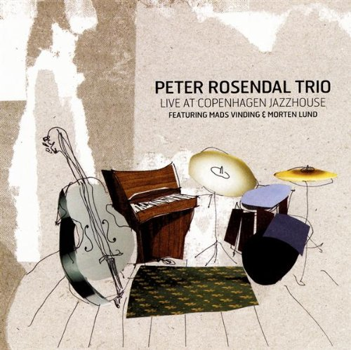 Price comparison product image Peter Rosendahl Trio