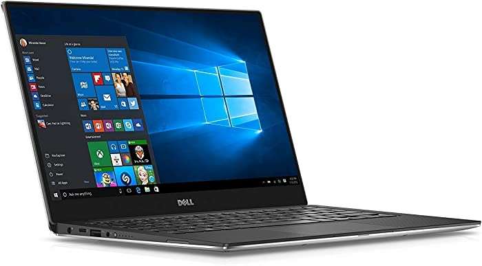 Top 10 2019 Dell Premium Flagship Xps 13