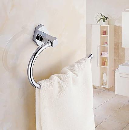 Edge To Cuarto de baño completo de toallas de baño anillo Cuarto de ...