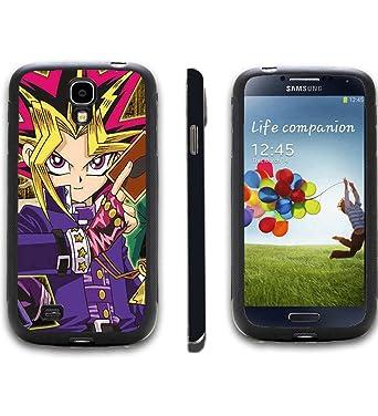 Yu-Gi-Oh. Japanese Anime Samsung Galaxy S4 Carcasa Case ...