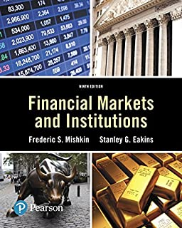 Financial Markets And Institutions 6th Edition Pdf