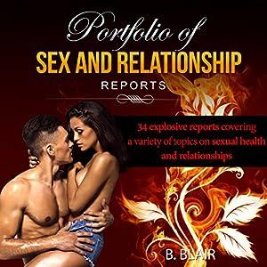 Portfolio of Sex & Relationship Reports Audiobook