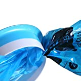 Vomit Bags for Car, 25 Pack Emesis Bags - Travel