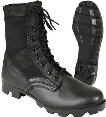 Amazon.com  Jungle Boots Military Style Jungle Boots 8