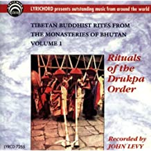 V1 Tibetan Buddhist Rites From