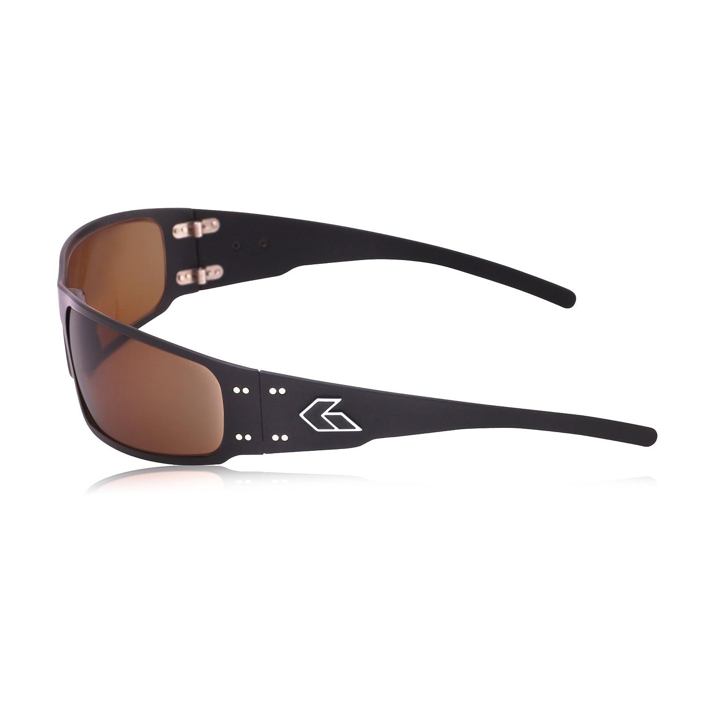 5b7157e20b Gatorz Magnum Blackout Polarized Sunglasses Magblk01pmbp Source · Gatorz  Eyewear Magnum Model Aluminum Frame Sunglasses Made in