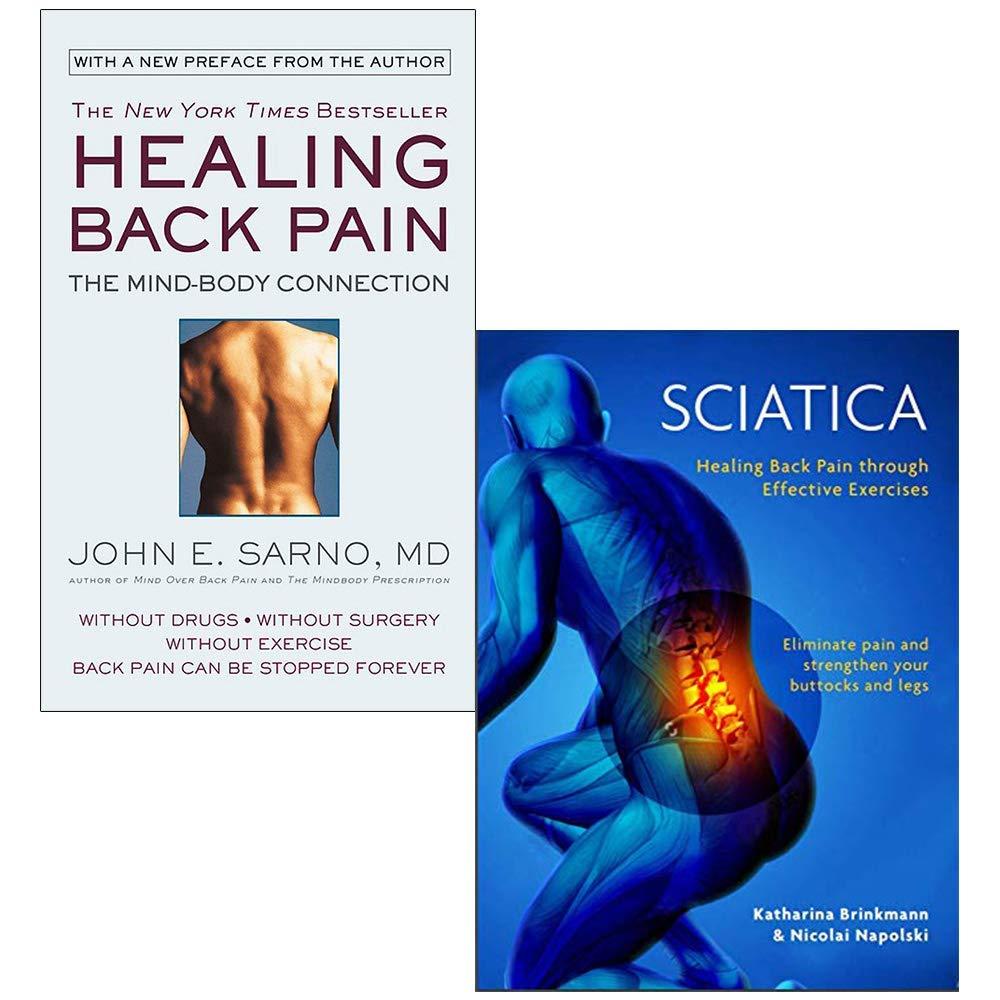 Top 10 Best john sarno healing back pain Reviews