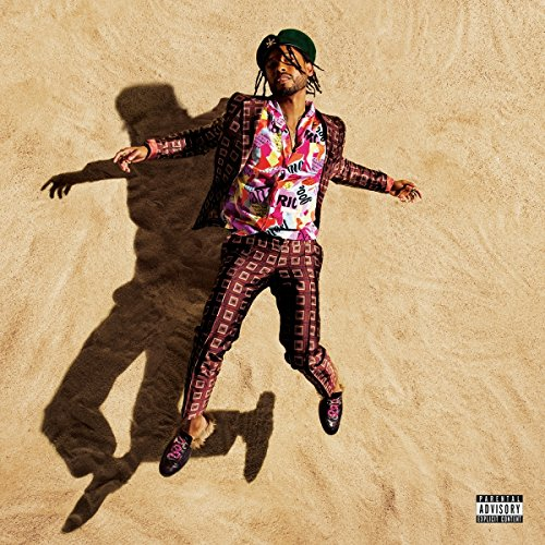 Miguel - War and Leisure - CD - FLAC - 2017 - FATHEAD Download