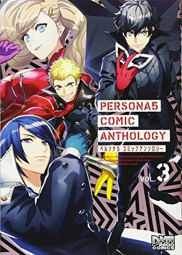 ペルソナ5 コミックアンソロジー   3の商品画像