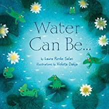Water Can Be . . . (Can Be . . . Books)