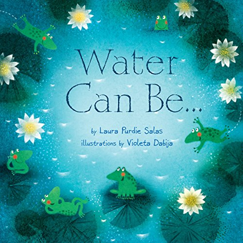 Water Can Be . . . (Millbrook Picture Books) (Can Be . . . Books)