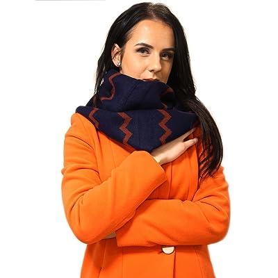 4home-LT - Ensemble bonnet, écharpe et gants - Femme