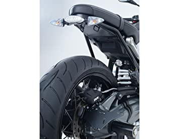 R&G Tail Tidy Fender Eliminator Kit For BMW R NineT '14-'18, R NineT Pure  '17-'18, R NineT Racer '17-'18 & R NineT Scrambler '17-'18 | With Pillion