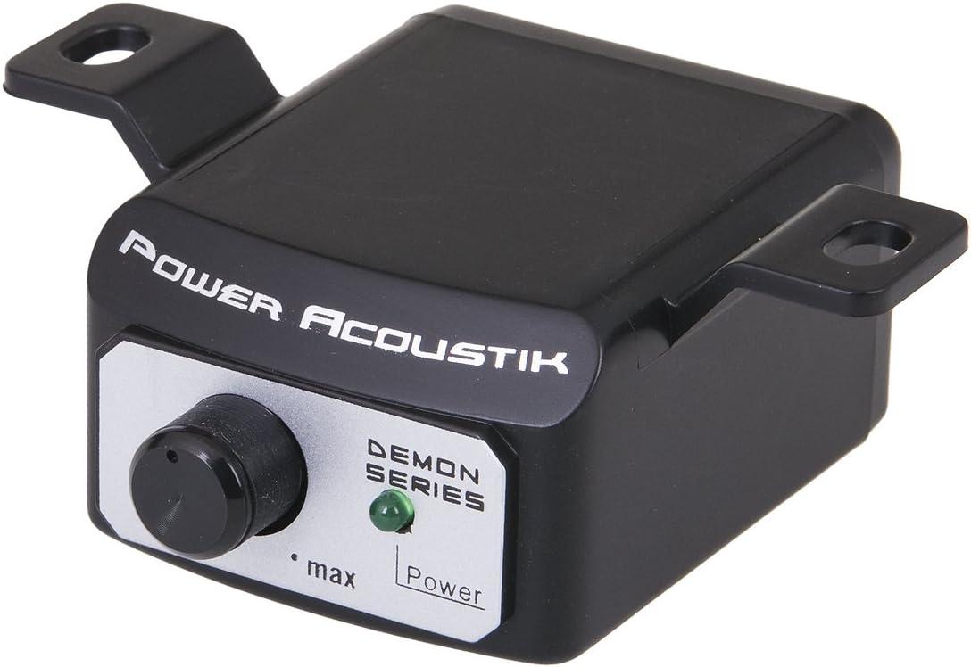 Power Acoustik RZ1-1500D Car amplifier