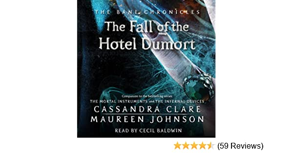 The Fall Of The Hotel Dumort Pdf