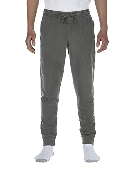 d528417ee7e Comfort Colors 1539 French Terry Jogger Pants at Amazon Men s Clothing store
