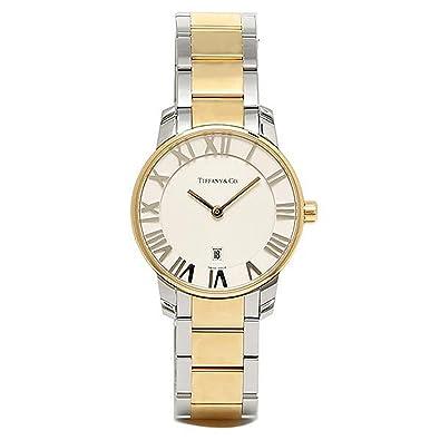 newest fccd1 4c603 Amazon.co.jp: [ティファニー] 時計 レディース TIFFANY&Co ...