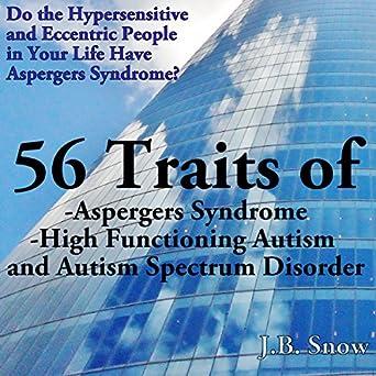 autistic spectrum disorder vs aspergers