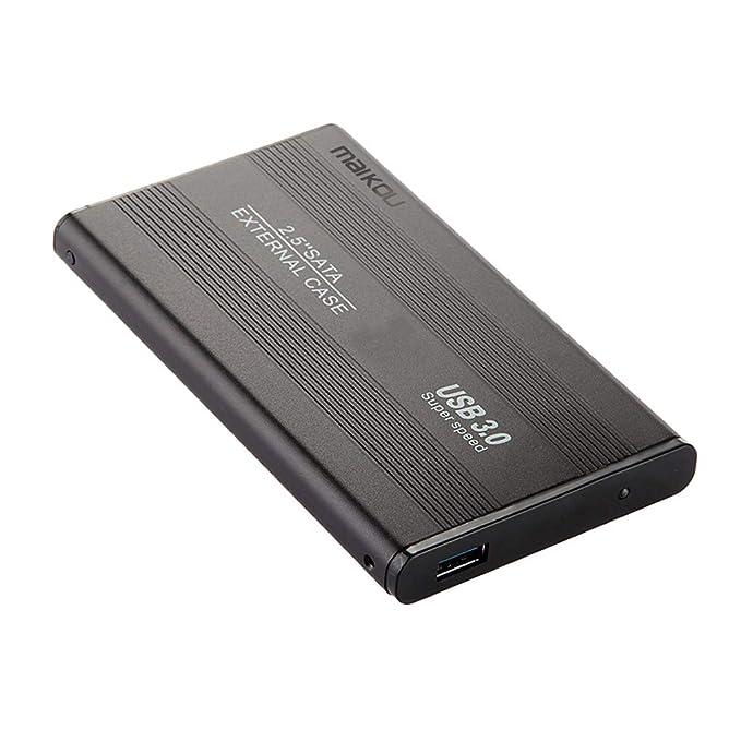 KESOTO 2.5 Pulgadas Disco Duro Sólido SATA SSD Transferencia de ...