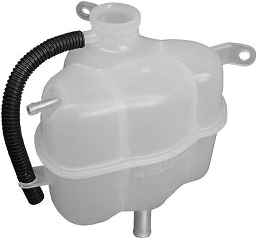 AUTOMUTO Radiator Coolant Fluid Overflow Bottle Tank Reservoir Compatible with 2006-2009 Chevrolet Equinox 2006-2009 Pontiac Torrent 15835020 603-089