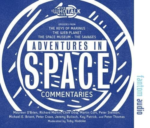 Adventures in Space (Who Talk) pdf epub
