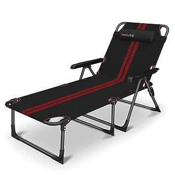 DD-sillón Plegable, Silla Plegable Sillón Verano Siesta ...