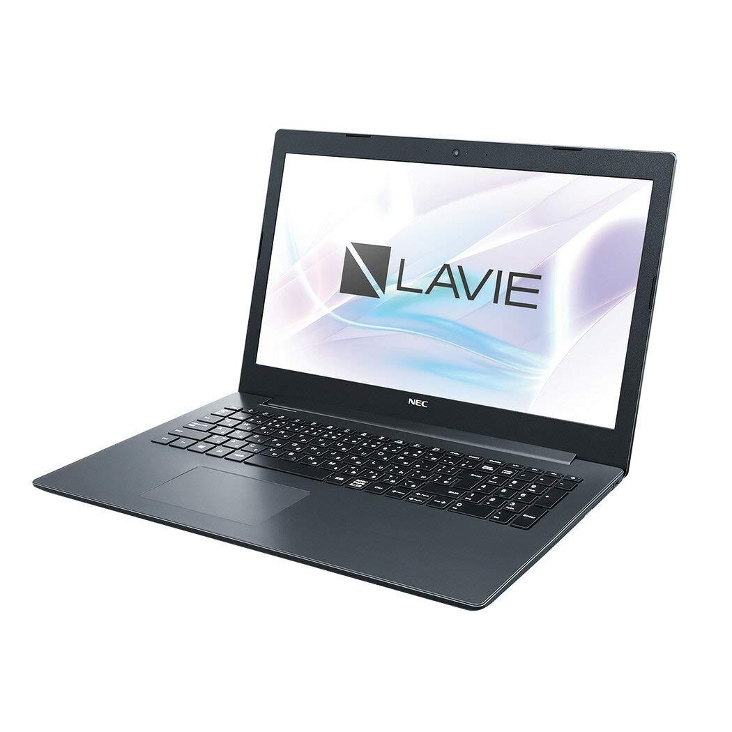 【60%OFF】 NEC ノートパソコン LAVIE Direct ノートパソコン Ryzen NS(R)【Web限定モデル】 10 (カームブラック) (AMD Ryzen 5/8GBメモリ/500GB HDD/Office Home & Business 2016/Windows 10 Home) B07JQCN68L, 金田町:0c563df2 --- mcrisartesanato.com.br
