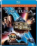 Zathura: A Space Adventure [Blu-ray]