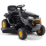 McCulloch M115-97T Petrol Ride On Lawnmower 97cm