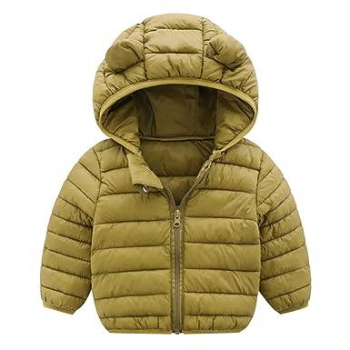 c62715286 Zerototens Baby Girls Jacket