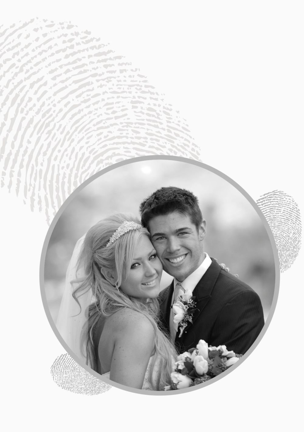 Kartenparadies Danksagung für Hochzeitsgeschenke Hochzeit Dankeskarte fingerprint, fingerprint, fingerprint, hochwertige Danksagungskarte Hochzeitsglückwünsche inklusive Umschläge   20 Karten - (Format  105x148 mm) Farbe  RosaLila B01MYAMMZY | Angemessene Liefe ffa92d