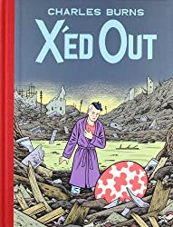 X'ed Out (Pantheon Graphic Novels)