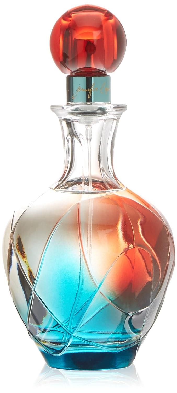 Live Luxe By Jennifer Lopez For Women. Eau De Parfum Spray 3.4 OZ