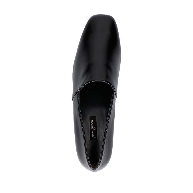 Billige Veröffentlichungstermine Paul Green Damen Slipper/Trotteur schwarz Wirklich Billig Preis Billig Verkauf Manchester Billig Verkaufen Mode In Deutschland Verkauf Online qbXGR70