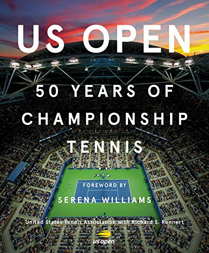 US Open: 50 Years of Championship ()