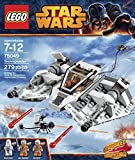 LEGO Star Wars 75049 Snowspeeder Building Toy (Discontinued by manufacturer)