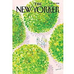 The New Yorker, July 20th 2015 (Dexter Filkins, Kathryn Schulz, Lawrence Wright)