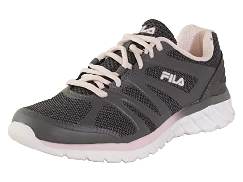 design intemporel c9ebb e3f03 Fila Memory Cryptonic 3 Baskets de Course à Pied pour Femme ...