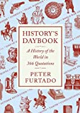 History's Daybook, Peter Furtado, 184887670X