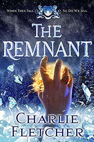 book cover of The Remnant