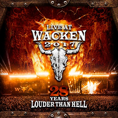Voice Of The Voiceless (Live at Wacken 2017) (Heaven Shall Burn Voice Of The Voiceless)