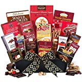 Chocolate Gift Basket Deluxe