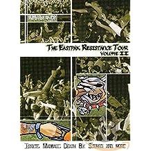 Resistance DVD Vol 2.