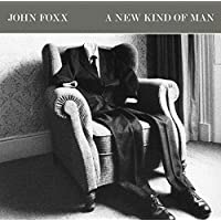 A New Kind of Man