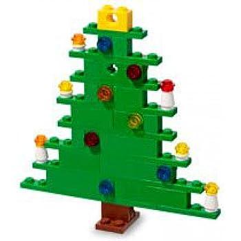 Amazon.com: LEGO Christmas Tree Holiday Set: Toys & Games